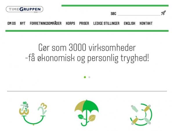 timegruppen.dk