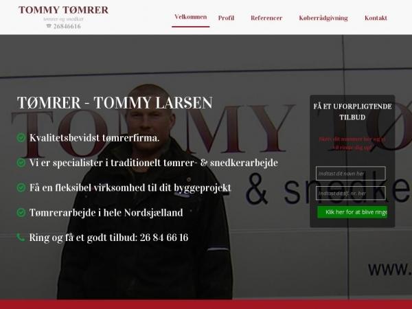 tommy-larsen.dk