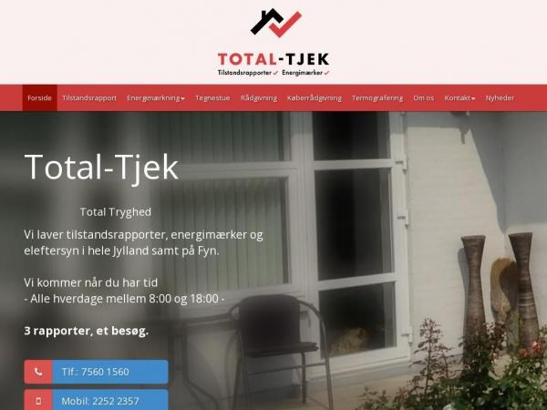 total-tjek.dk