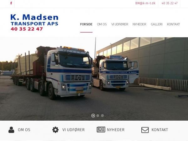 transport-madsen.dk