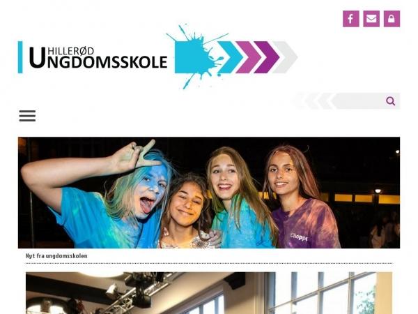 ungdomsskolen.dk