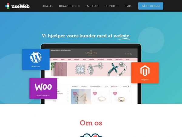 useweb.dk