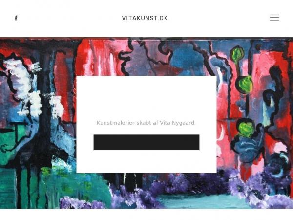 vitakunst.dk