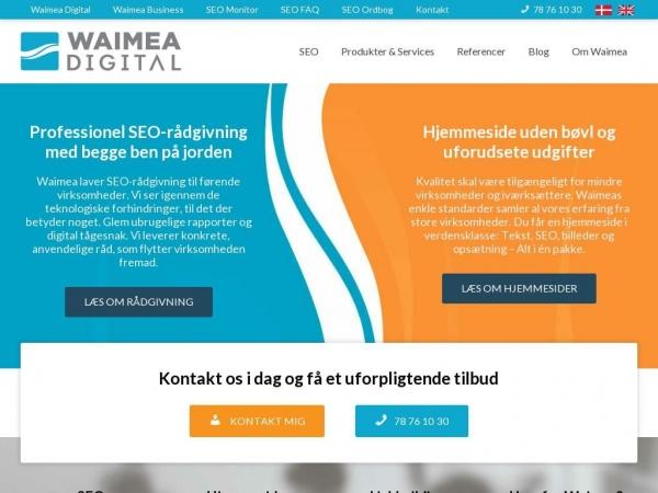 waimea.dk