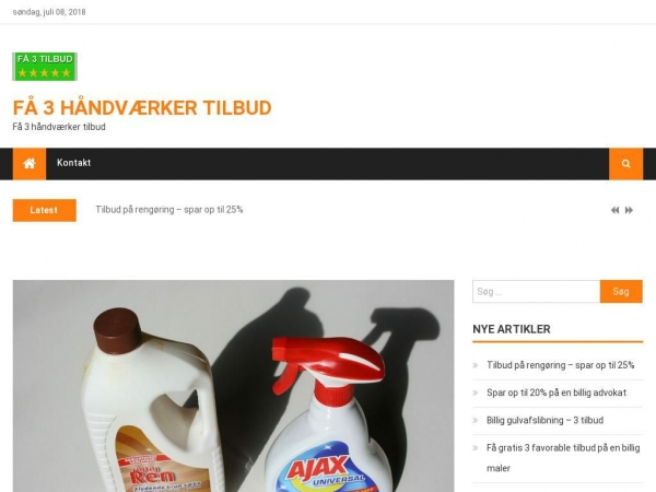 was-cator.dk