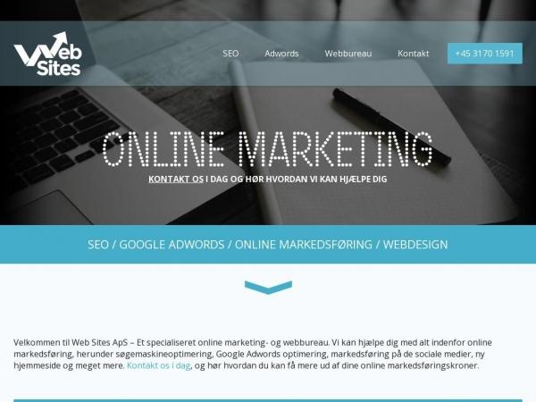 web-sites.dk