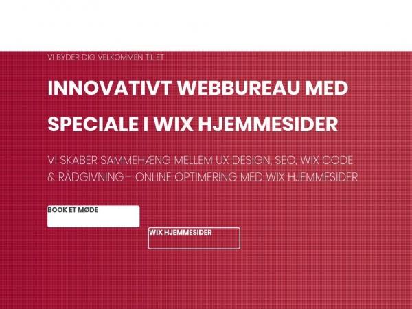 webdesignerne.dk