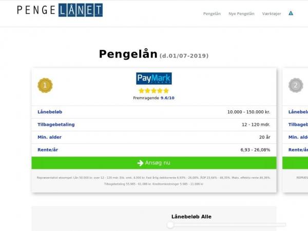 xn--pengelnet-b3a.dk